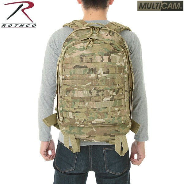 PLUS MOLLE 3DAY ASSAULT backpack MULTICAM approximately 3 days 2 nights  between mission essential equipment with a proposed possible Rosco s rank 1  on line ... 54e51c73a6d