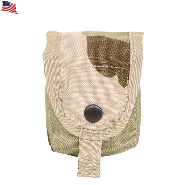 對能收藏1個支持實物新貨美軍handogurenedopochi 3彩色甜點MOLLE系統的gurenedopochi碎片型手榴彈的皮帶循環穿,使用,有的話便利的項目