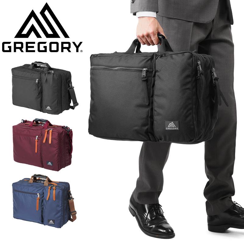 GREGORY グレゴリー COVERT OVERNIGHT MISSION カバートオーバーナイトミッション【WIP03】
