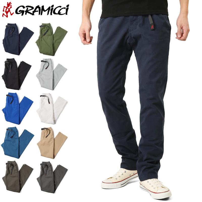 【送料無料】GRAMICCI グラミチ NN-PANTS NNパンツ《WIP03》