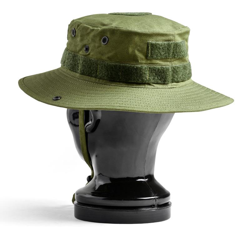 HAZARD4 hazard 4 SUN-TAC TACTICAL MODULAR SUN HAT (Suntech tactical    modular solo) 3-color Boonie Hat jungle Hat sabage outdoor Velcro broker  military men d7030eff984