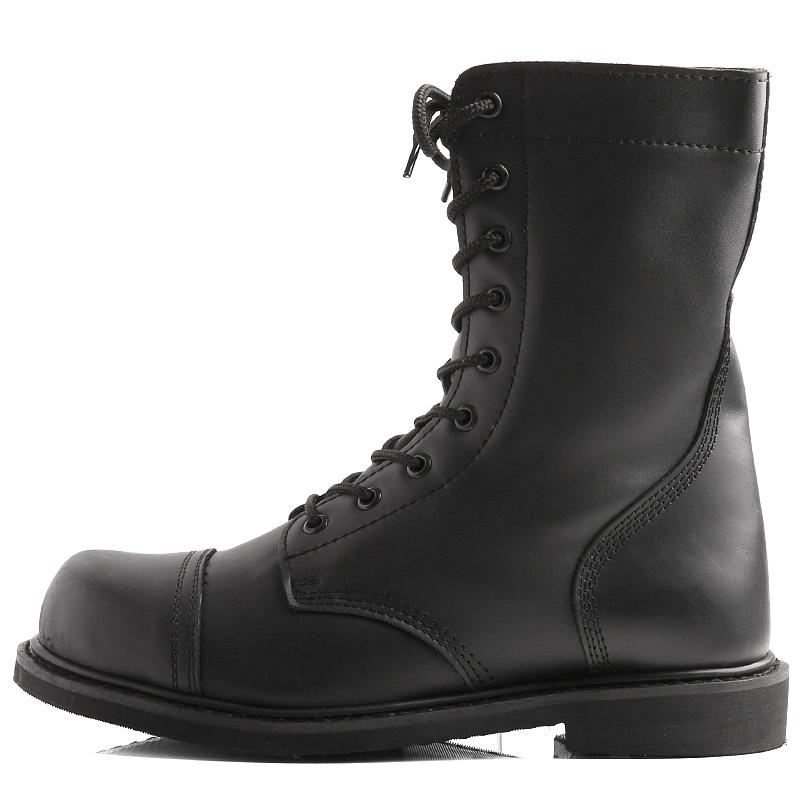 ROTHCO Roscoe G.I. STYLE leather combat