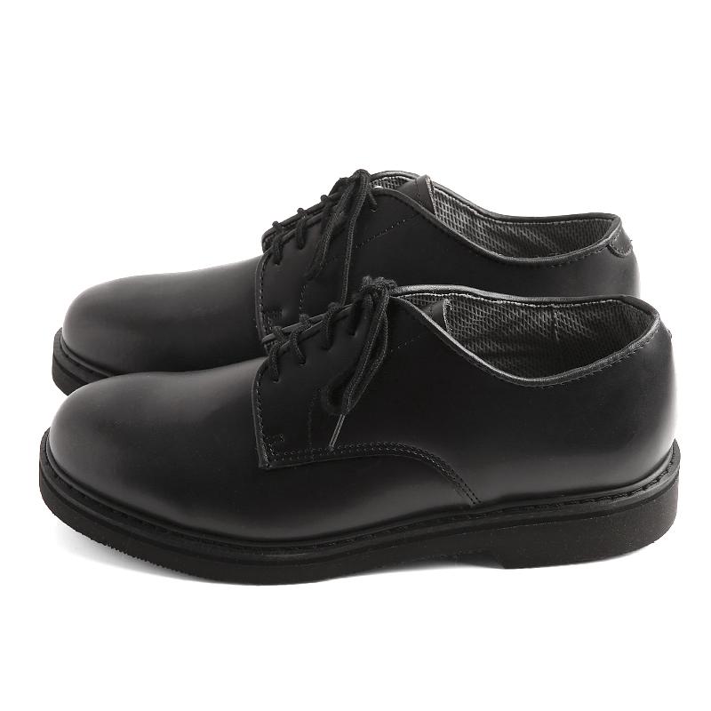 ROTHCO Rothko SOFT SOLE MILITARY UNIFORM Oxford Shoes 5085 10P03Sep16 340ec127034