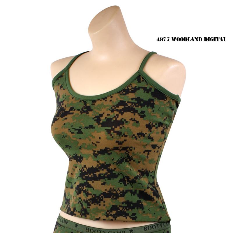 c3d2ff6f406b5 Military select shop WAIPER: ROTHCO loss this Dis CAMO tank top ...
