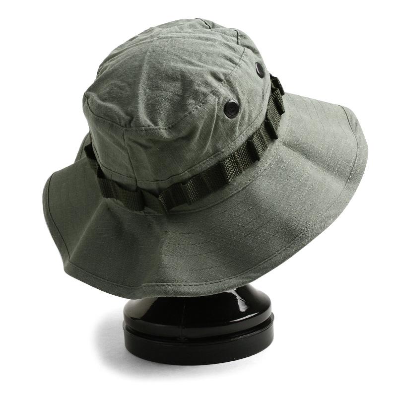 Military select shop WAIPER  ROTHCO rothco VINTAGE VIETNAM BOONIE ... 6a97d945c5c