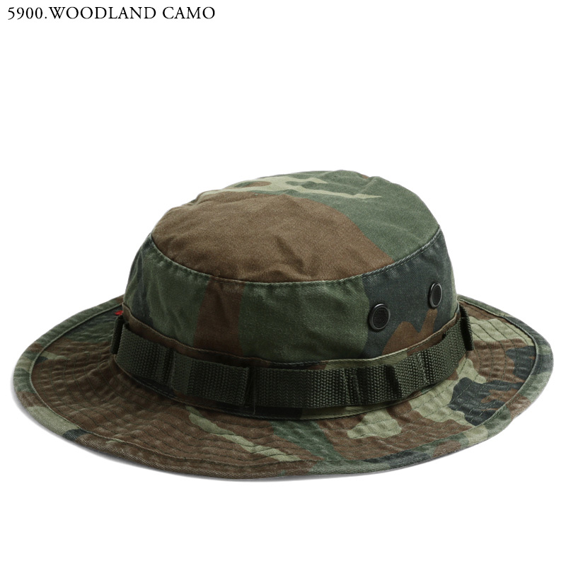 2a7d047b7cc Military select shop WAIPER  ROTHCO ロスコヴィンテージブーニーハット ...