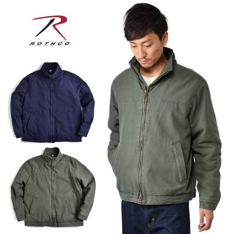ROTHCO ロスコ CONCEALED キャリージャケット ミリタリージャケット メンズ タクティカルジャケット アウター