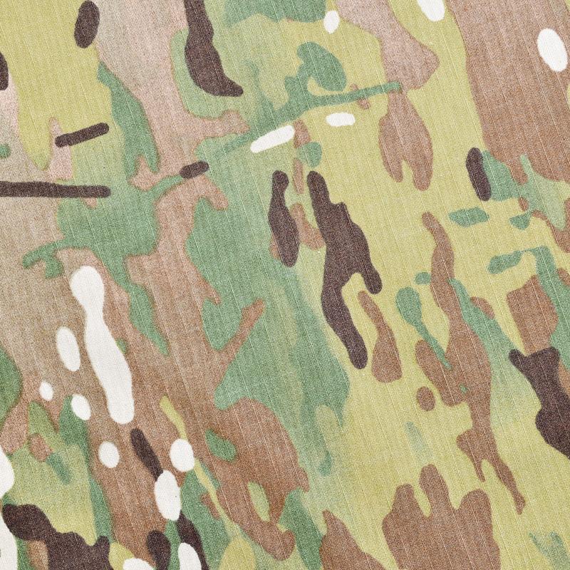 真正全新美國軍隊 (美軍) 代理織物 ACU/OCP
