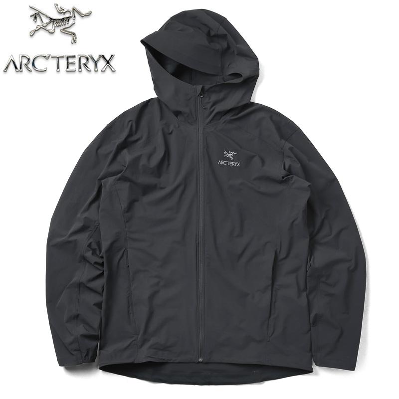 【正規取扱店】ARC'TERYX アークテリクス Gamma SL Hoody ガンマ SL フーディー 25153【Sx】