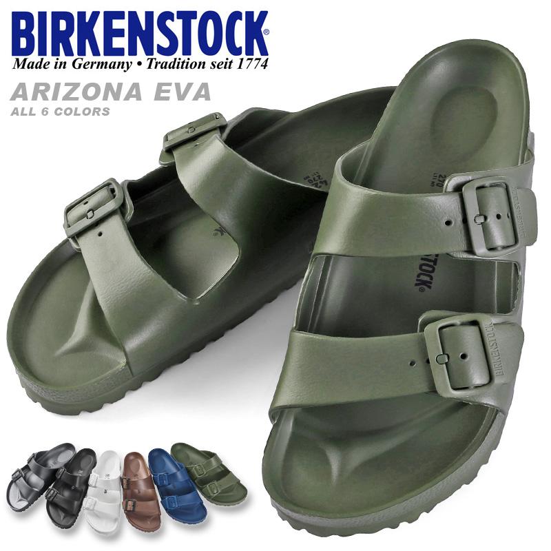 価格 格安店 定番人気で多くの方に愛されているBIRKENSTOCK クーポンで15%OFF 正規取扱店 BIRKENSTOCK ビルケンシュトック EVA アリゾナ ARIZONA T サンダル