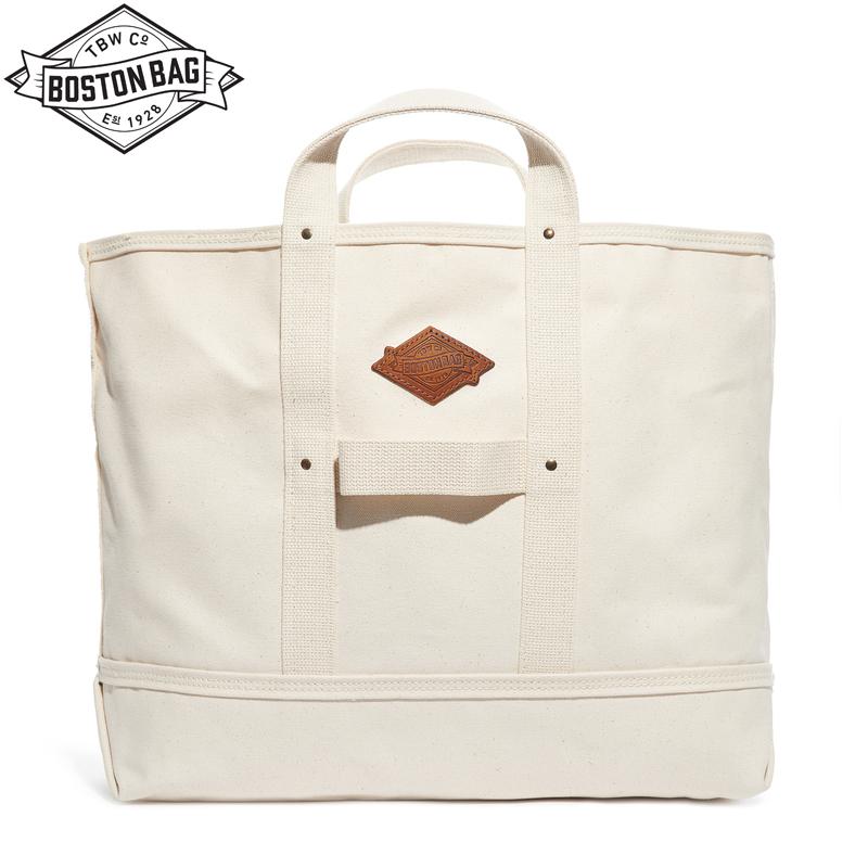 【20%OFFクーポン対象】Boston Bag co. ボストンバッグカンパニー The Original Boston Bag トートバッグ