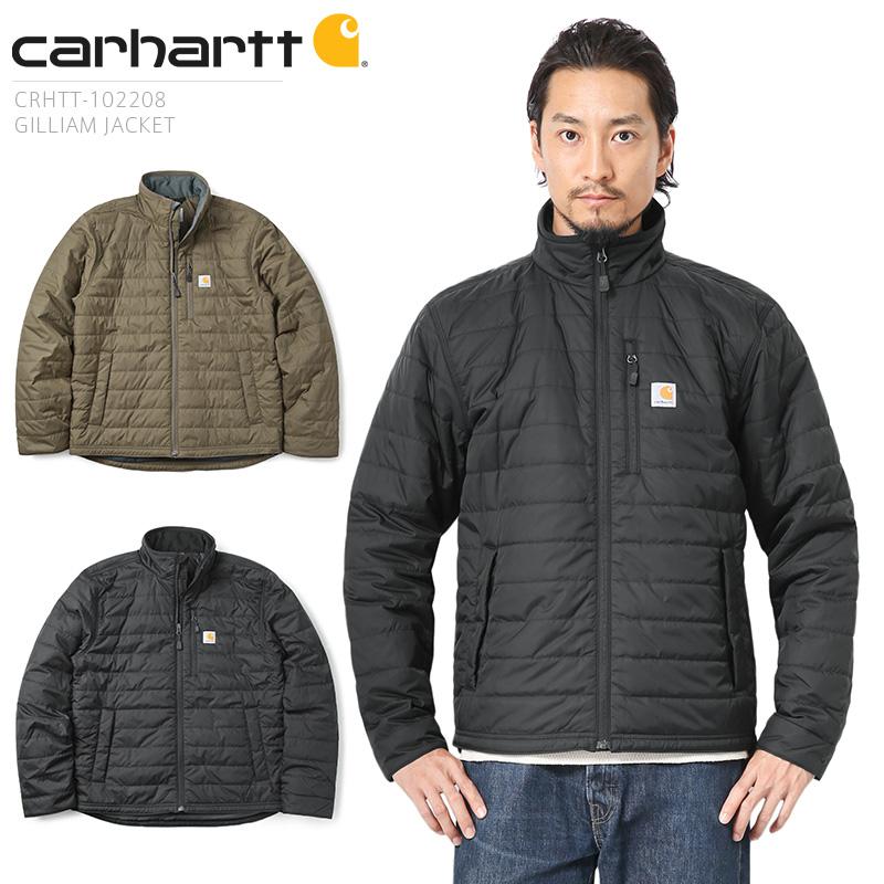 Carhartt カーハート CRHTT-102208 GILLIAM JACKET(ギリアム ジャケット)