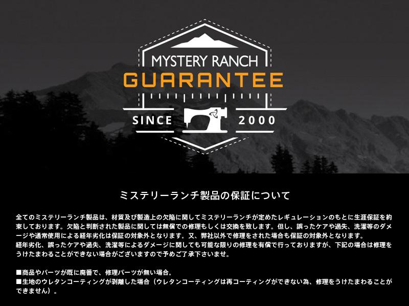 MYSTERY RANCH 신비 점심 SCREE 스크린 백팩 10P03Sep16