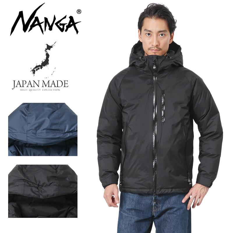 NANGA ナンガ AURORA DOWN JACKET オーロラダウンジャケット 日本製【Sx】