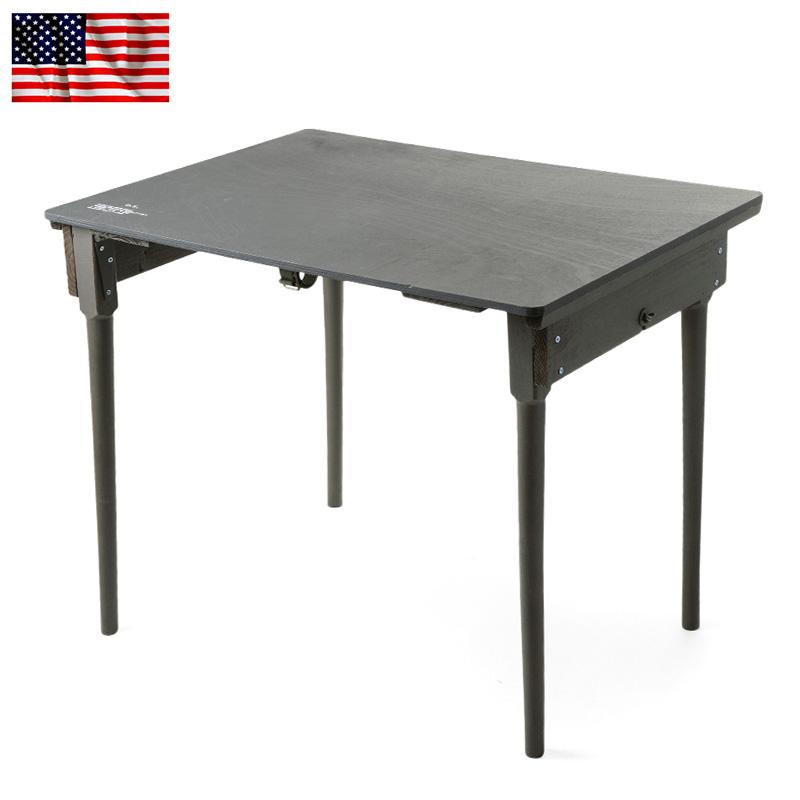新品 米軍タイプ フォールディングテーブル 後期型 TABLE, FOLDING LEGS, FIELD【Px】【個別送料】(クーポン対象外)