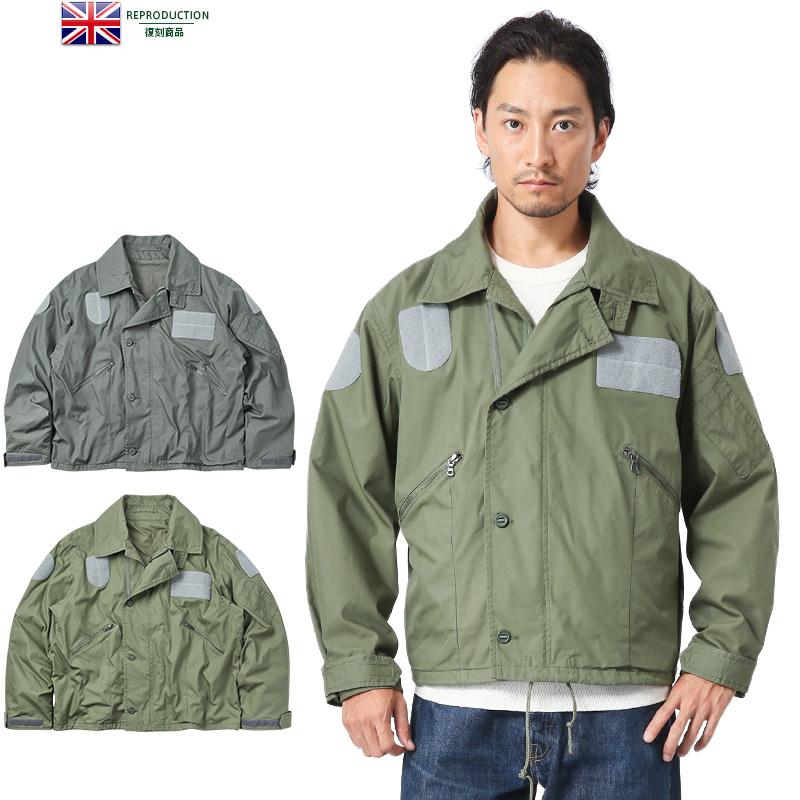 新品 イギリス軍TYPE RAF MK3 ジャケット