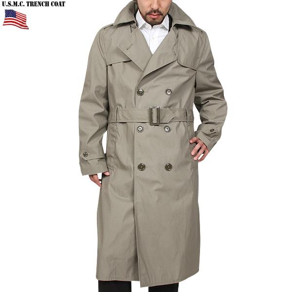 真正的品牌新美國海軍陸戰隊美國 M.C.風衣班輪沒有真正在海軍陸戰隊通過、 在規範中可以佩戴圓外套的稀缺價值已支付的所有年不來出罕見外套為較少的存貨