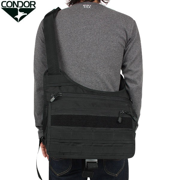 Tactical Gear To サヴァイバルゲーム Are Made In The Design Fit Along Condor Messenger Bag Black Body And Widely Available