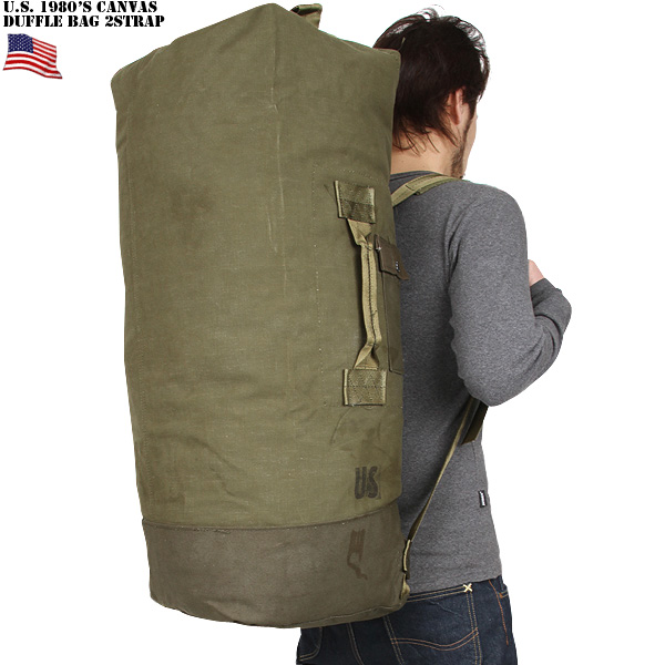 Military select shop WAIPER  Real brand new US Army 80 s OD cotton ... 7af4baa92e81e