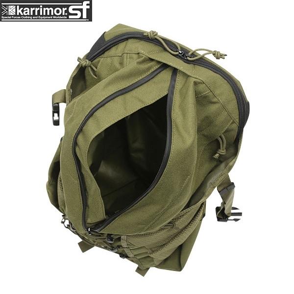 karrimor SF karrimor 特別部隊水電 30 袋包橄欖