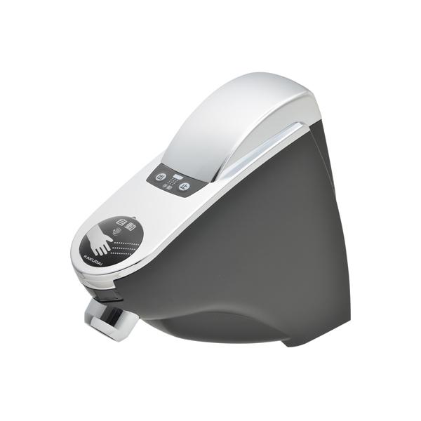 GAONA 後付式センサー水栓 立水栓用 GA-DL001 B
