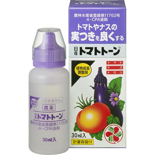日産トマトトーン 30ml×60個 ケース販売 住友化学園芸 A