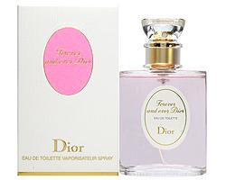 クリスチャン ディオール Dior フォーエバー アンド エバー EDT SP 50ml【NEWパッケージ】【送料無料】【あす楽対応_お休み中】【EARTH】【香水 人気 ブランド ギフト 誕生日】