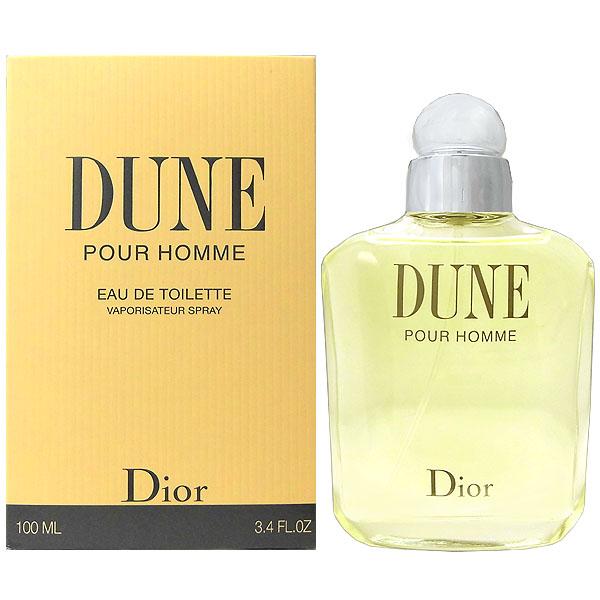 クリスチャン ディオール Dior ディオール デューン プールオム EDT SP 100ml【送料無料】【あす楽対応_お休み中】【香水 メンズ】【香水 人気 ブランド ギフト 誕生日 プレゼント】