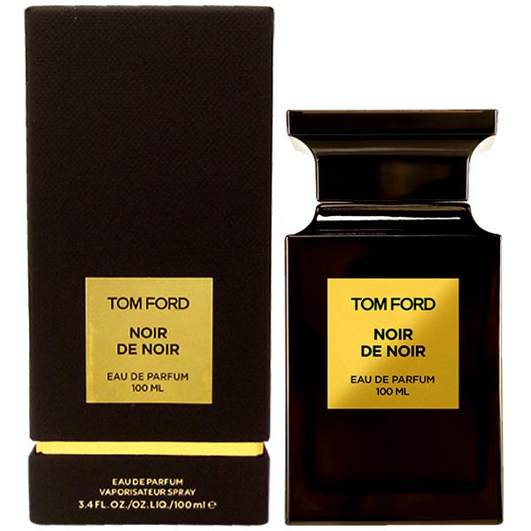 トムフォード TOM FORD トム フォード ノワール デ ノワール EDP SP 100ml TOM FORD Noir De Noir【送料無料】【あす楽対応_お休み中】【香水 メンズ】【新生活 印象】