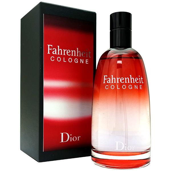 クリスチャン ディオール Dior ファーレンハイト オーデコロン SP 125ml 【送料無料】Fahrenheit【あす楽対応_お休み中】【香水 メンズ 】【香水 人気 ブランド ギフト 誕生日】