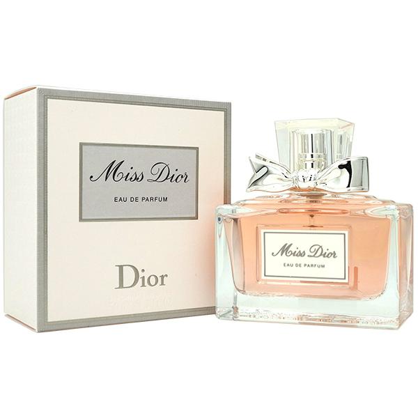 クリスチャン ディオール Dior ミス ディオール オードパルファム EDP SP 50ml【2017 NEW】Miss Dior Eau de Parfum【送料無料】【あす楽対応_お休み中】【香水 レディース】【香水 人気 ブランド ギフト 誕生日】
