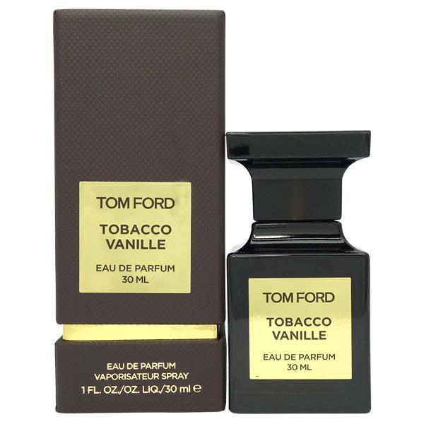 トムフォード TOM FORD タバコ バニラ EDP SP 30ml【送料無料】Tobacco Vanille Eau De Parfum【あす楽対応_14時まで】【香水 メンズ】【新生活 印象】