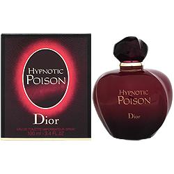 クリスチャン ディオール Dior ヒプノティック プワゾン EDT SP 100ml【送料無料】 【あす楽対応_14時まで】【香水 レディース】【EARTH】【新生活 印象】【母の日 ギフト】