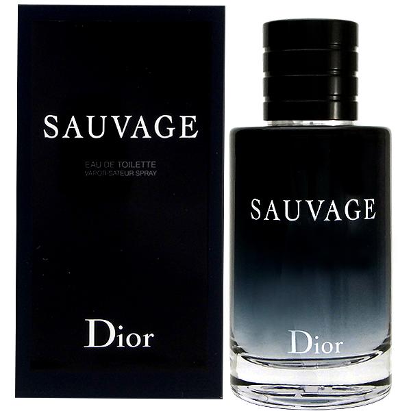 【200円OFFクーポン配布中】クリスチャン ディオール Dior ソバージュ EDT SP 100ml【送料無料】【あす楽対応_お休み中】【香水 メンズ】【EARTH】【香水 ブランド ホワイトデー ギフト 誕生日】