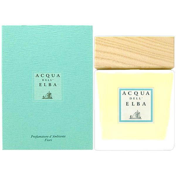 アクアデルエルバ ACQUA DELL'ELBA リードディフューザー フィオーリ 500ml 【送料無料】ACQUA DELL'ELBA Fiori home fragrances【あす楽対応_お休み中】【香水】【新生活 印象】【母の日 ギフト】