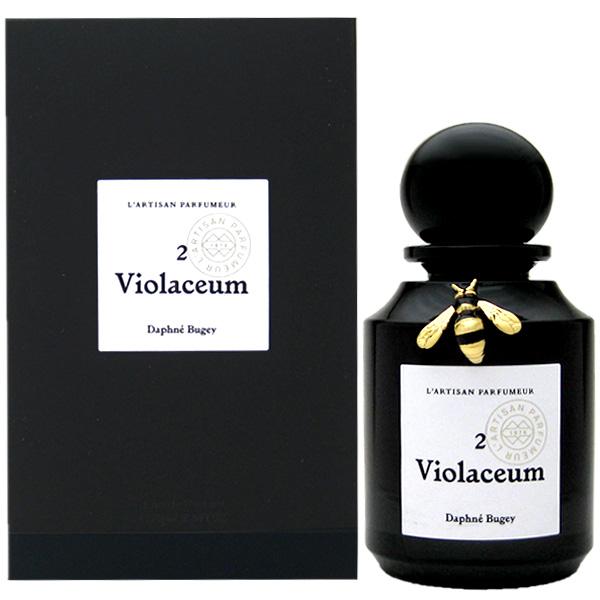 送料無料!【ラルチザンパフューム】 ヴィオラセウム 02 EDP SP 75ml L'Artisan Parfumeur Violaceum【あす楽対応_お休み中】【香水】【クリスマス ギフト プレゼント】