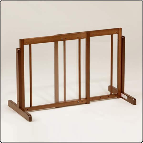 スタンドゲート 60A アクリル [木製// 横幅調整// 置くだけ設置](ゲート・仕切り [木製・フェンス), Firstcone:bd57ba75 --- officewill.xsrv.jp