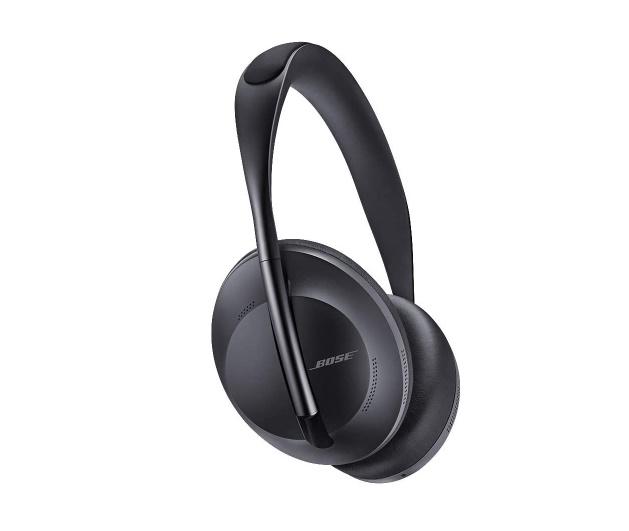 鮮明でクリアなディテール 深みのあるフルベース Bose ボーズ 超定番 NC700 Noise Cancelling Headphones ついに入荷 700 - キャンセリング ブラック ヘッドフォン Bluetoothヘッドフォン BoseNC700 USB充電ケーブル Black キャリーケース オーディオケーブル ノイズ
