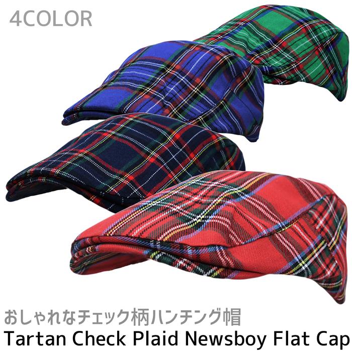 キャスケット チェック柄ハンチング帽 ニュースボーイハット オールシーズン キャスケット チェック柄ハンチング帽 ニュースボーイハット メンズ レディース 男女兼用 オールシーズン つばあり おしゃれ ゴルフ帽子