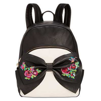 Betsy Johnson backpack Betsey Johnson Medium