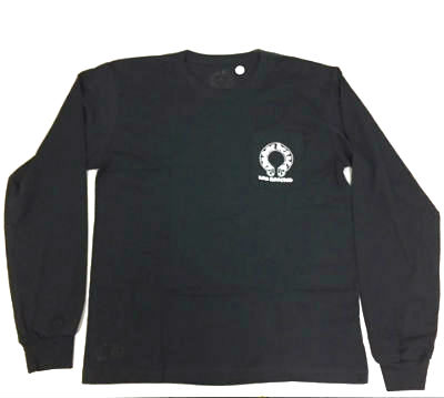 【Chrome Hearts】クロムハーツ ロングスリーブ TシャツMen M LS CREW LA-16