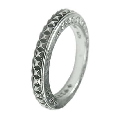 鉻鉻心環真他媽的朋克戒指/Juvi 朋克 Tru 該死-朋克-環 Jovi 朋克真正購買美國來自美國。