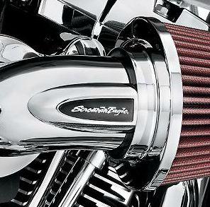 ハーレーダビッドソン Harley Davidsonスクリーミングイーグル ヘビーブリーザー デコレーティブ メダリオンHarley-Davidson Screamin' EagleSOA クラブバイクカスタム部品