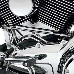ハーレーダビッドソン Harley Davidsonシリンダーベースカバー/スムーズSOFTAIL FLSTN Softail Deluxe用Harley-Davidson Cylinder Base Cover - Smoothハーレー純正 正規品 アメリカ買付 USA直輸入 通販