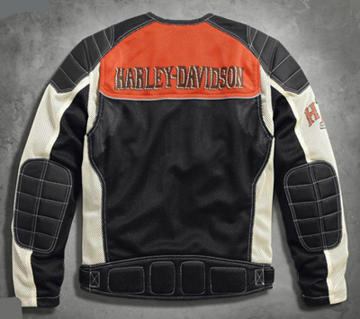 哈雷 · 大衛森哈雷-大衛森男式夾克男式崇高網騎夾克新哈雷-大衛森真正真正美國購買美國進口商店