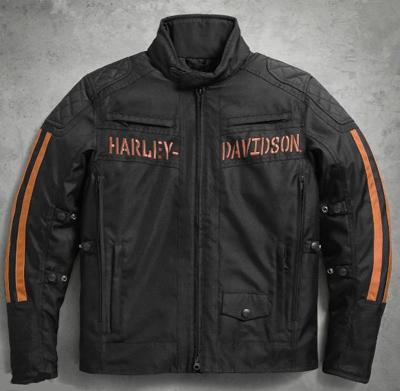 哈雷 · 大衛森哈雷大衛森男士夾克男式 Foley 防水騎馬夾克新哈雷-大衛森股票真正美國購買美國進口從存儲區