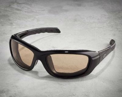 Harley Davidson ハーレーダビッドソンサングラスGravity LA Light Adjusting Brown Performance Glassesハーレー純正 正規品 アメリカ買付 USA直輸入 通販