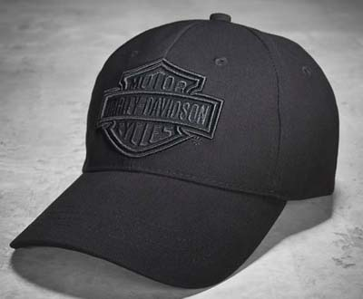 Harley Davidson Harley Davidson baseball cap Harley-Davidson Men s Phantom  Logo Cap Harley-Davidson stock genuine American purchase USA imported from  store 8b9fc90e501