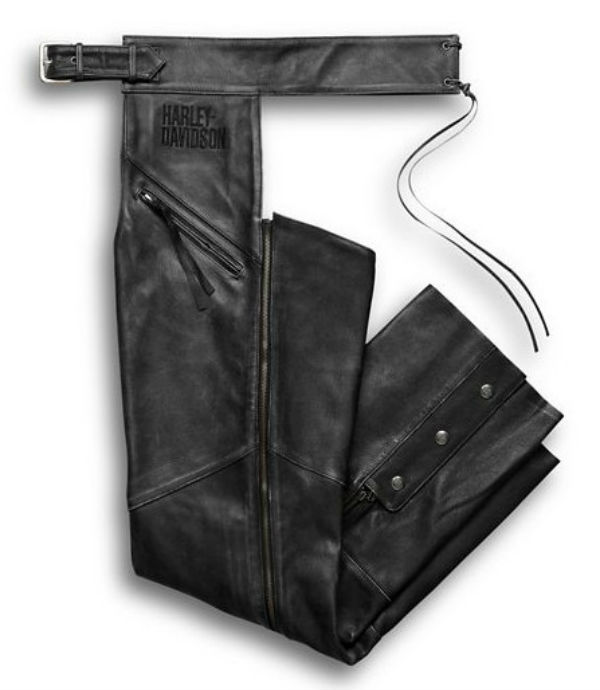 アメリカから直送!ハーレーダビッドソン メンズ レザー チャップスUSAハーレー純正アパレル Harley Davidson ハーレーダビッドソンメンズ レザー チャップスHarley-Davidson Men's Distressed Leather Chaps新作 ハーレー純正 正規品 アメリカ買付 USA直輸入 通販