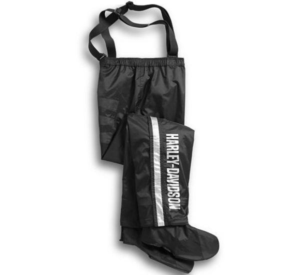 Harley Davidson ハーレーダビッドソンメンズ ゲートルHarley-Davidson Men's Rain Pant with Rain Gaiter 新作 ハーレー純正 正規品 アメリカ買付 USA直輸入 通販
